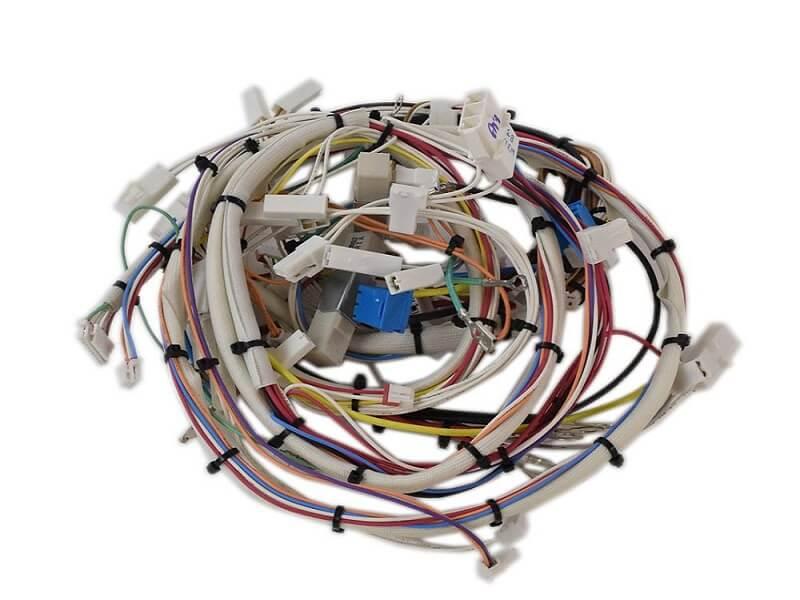 küçük ev aletleri kablo grubu
