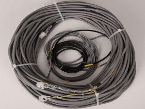 kumanda panosu kablo grubu
