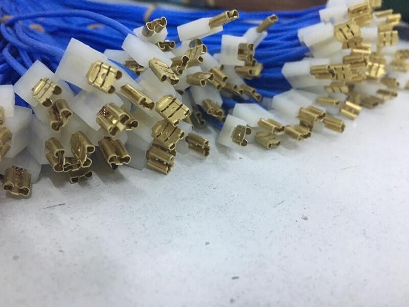ısıtıcı kabloları
