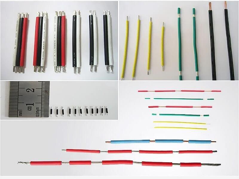 kablo gruplama nedir? kabo demetleme